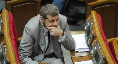 Депутат Рады обвинил Россию в подготовке терактов в Киеве