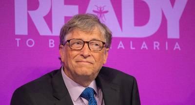 Билл Гейтс потерял лидерство в списке Forbes