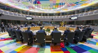 ЕС обвинил Россию в нарушении международного права