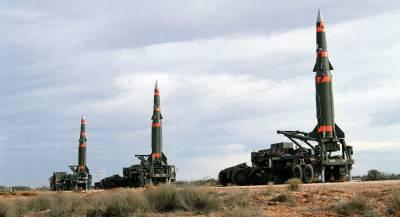 Москва и Вашингтон уничтожают ДРСМД для избирателей