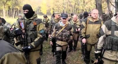 Спецназ ДНР пожаловался на голод и маленькие зарплаты