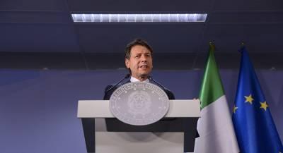 Премьер Италии призвал вернуть Россию в G8