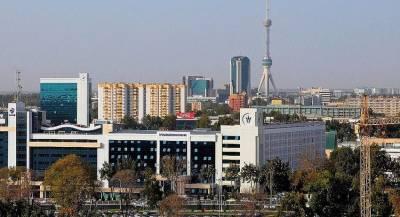 Бизнес-сити построят в Ташкенте