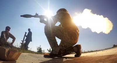 Украина потеряла оружия на миллиарды