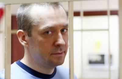 Следователи рассказали, как полковник Захарченко «заработал» 2 млрд