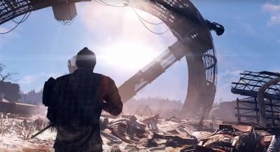 Авторы новой части Fallout поделились подробностями игры