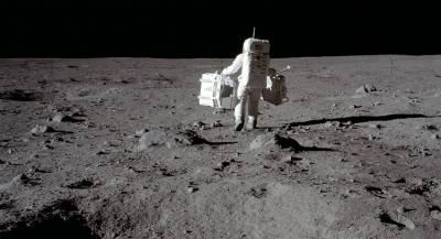 Глава NASA пригласил Россию на Луну