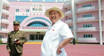 Ким Чен Ын пишет Трампу «любовные» письма