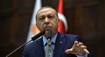 Эрдоган использует убийство Хашогги