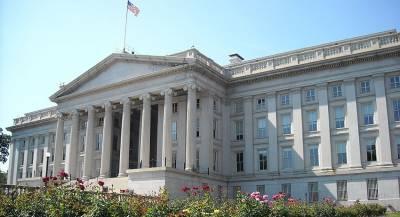 США ввели санкции против иранских компаний и банков