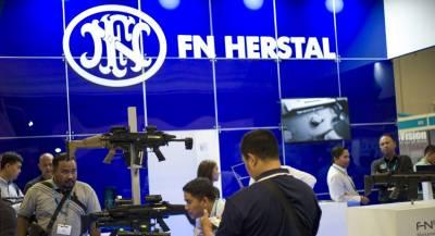 Бельгия хочет приостановить экспорт оружия в Эр-Рияд