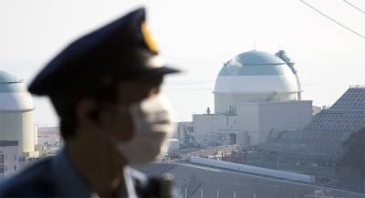 Энергетики Японии перезапустили реактор АЭС «Иката»