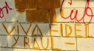 Куба уличила США во враждебном отношении