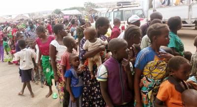 Десятки человек погибли из-за оползня в Уганде