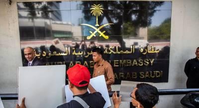 Великобритания аннулирует визы причастным к убийству Хашогги