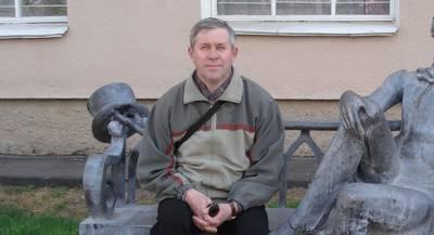 Историк Сандармоха признался в педофилии