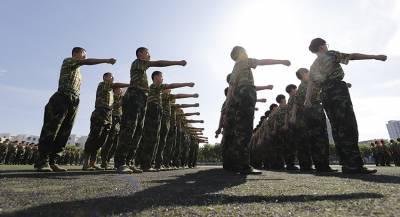 Экс-генерал США спрогнозировал скорую войну с Китаем