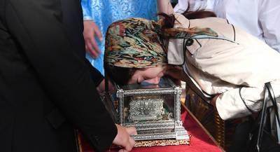 Греция отказывает в визах паломникам РПЦ