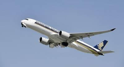 Самый долгий беспосадочный авиарейс запустили в Сингапуре