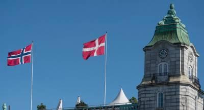 В Норвегии освободили российского «шпиона»