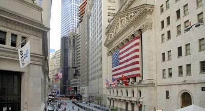 Госдолг США достиг рекордной отметки