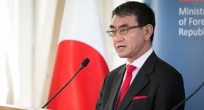 Япония настаивает на слежке за кораблями КНДР