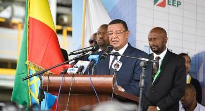 Президент Эфиопии ушёл в отставку