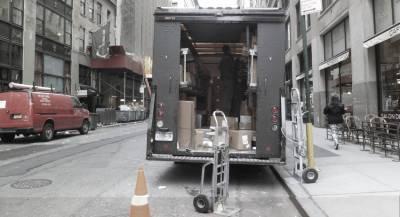 Полиция Нью-Йорка объявила город безопасным