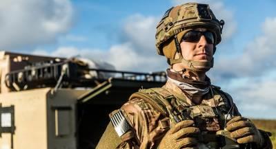 Запад открестился от обещаний не расширять НАТО