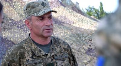 Украина пригрозила применить силу в Азовском море