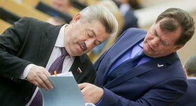 Госдума назвала условия для примирения с Украиной