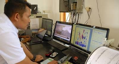 Казахстан зафиксировал землетрясение в Китае