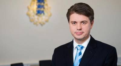 Эстония хочет наказать Россию за советскую оккупацию