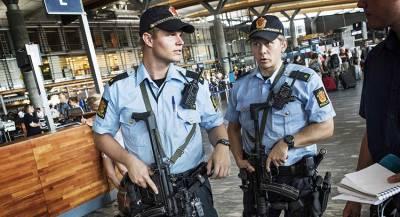Норвегия отпустила сотрудника Совфеда