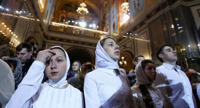 Как спор Москвы и Константинополя скажется на прихожанах