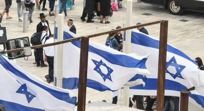 ВВС Израиля начали обстрел сектора Газа
