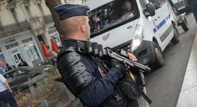 Франция выслала готовившего теракт дипломата