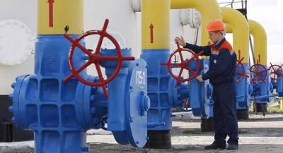 Киевляне доплатят за газ из-за отсутствия горячей воды