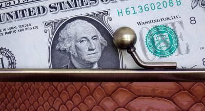 Как растут зарплаты в России и США