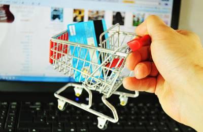 ЦБ: россияне за полгода потратили в зарубежных интернет-магазинах более 5 млрд долларов