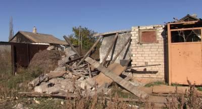 СК РФ завёл несколько дел по факту обстрелов в Донбассе