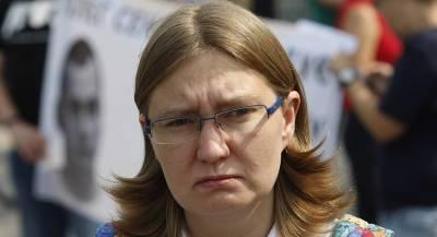 Сенцова попал в реанимацию
