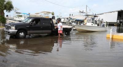 Трамп объявил ЧП в связи с приближением урагана «Майкл»