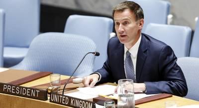Британский министр назвал Евросоюз тюрьмой народов