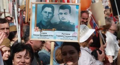 На Украине напали на лидера антифашистской акции