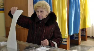 Украинских пенсионеров могут лишить права голоса на выборах