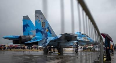 ЛНР пригрозила сбивать украинскую авиацию