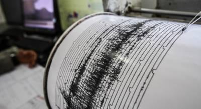 У берегов Папуа — Новой Гвинеи произошло землетрясение