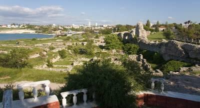 Глава МИД Украины «увидел» следы ядерного оружия в Крыму