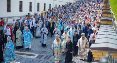 УПЦ предложила наложить анафему на патриарха Варфоломея